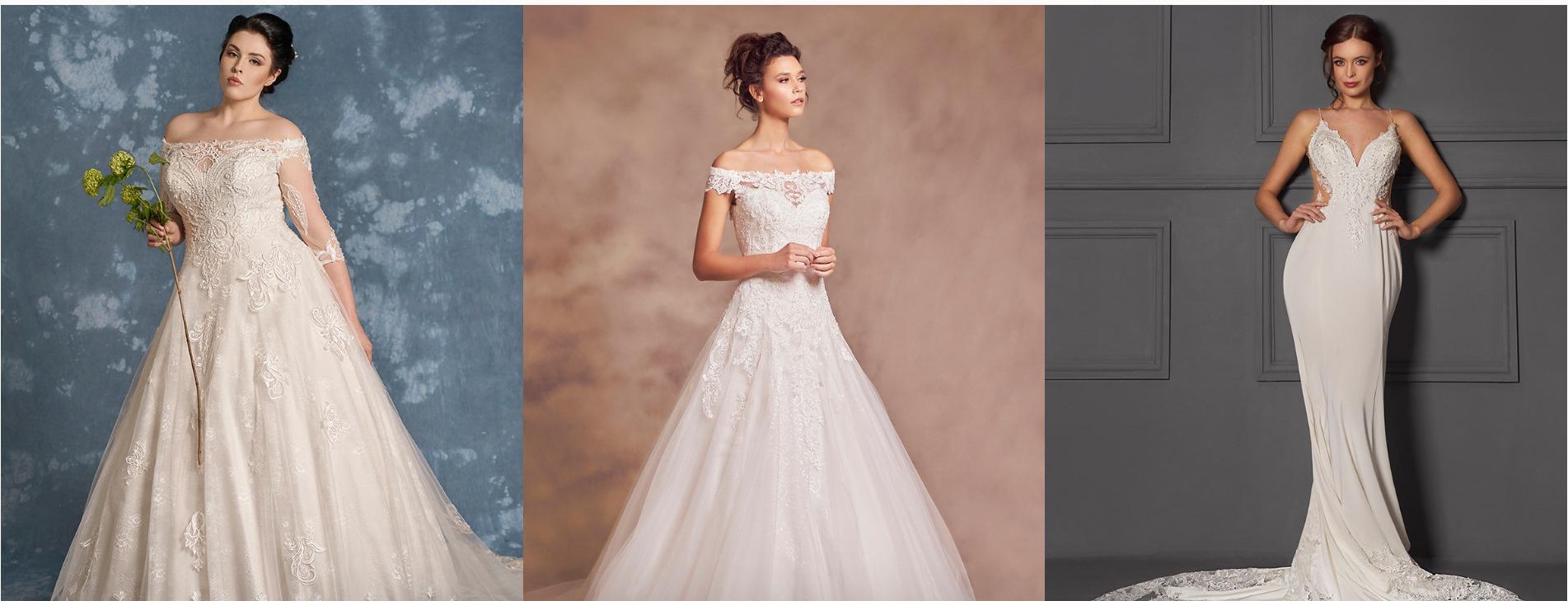 Phoenix Gowns – Wedding Dress Website